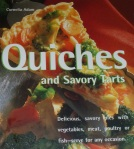Quiches and Savory Tarts