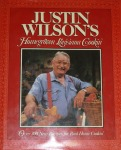 Justin Wilson's Homegrown Louisana Cookin