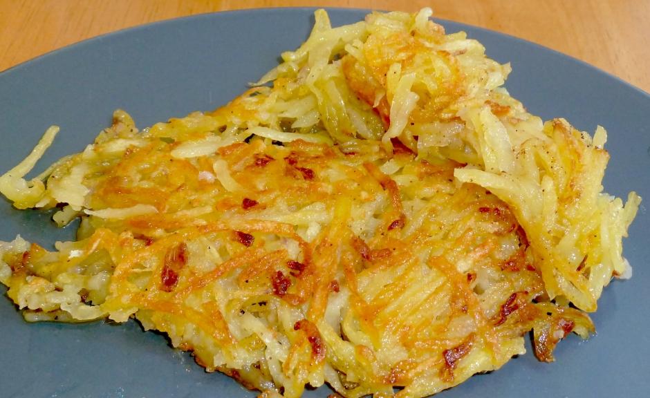 Hashbrown Potatoes